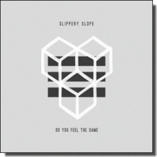 Do You Feel the Same [CD]
