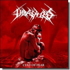 Cult of Fear [CD]