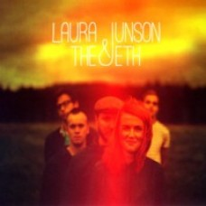 Laura Junson & The Jeth [CD]