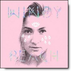 Windy Beach EP [CD]