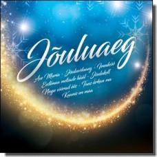 Jõuluaeg [CD]