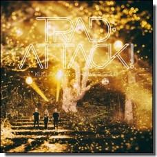 Kullakarva [CD]