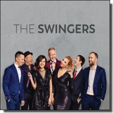 The Swingers [CD]