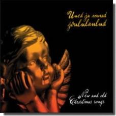 Uued ja vanad jõululaulud [CD]