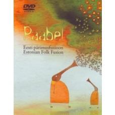 Eesti pärimusfusioon / Estonian Folk fusion [DVD]