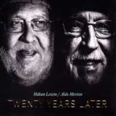 Twenty Years Later [CD]