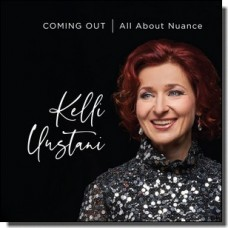 Coming Out - All About Nuance [CD]