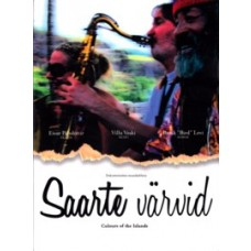 Saarte värvid / Colours of the Island [DVD]
