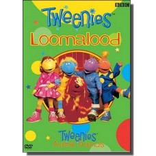 Tweenie-põngerjad: Loomalood [DVD]