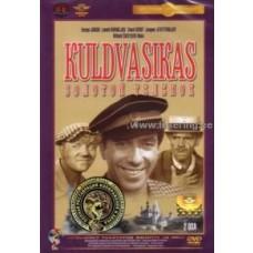 Kuldvasikas [DVD]