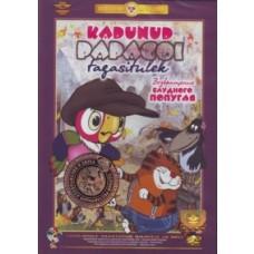 Kadunud papagoi tagasitulek [DVD]