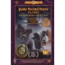 Juri Noršteini filmid [DVD]