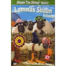Lammas Shaun 3: Külaline [DVD]
