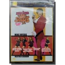 Austin Powers: The Spy Who Shagged Me [DVD]