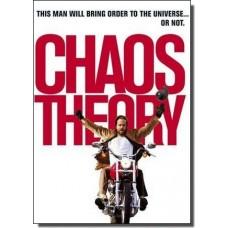 Chaos Theory / Kaose teooria [DVD]