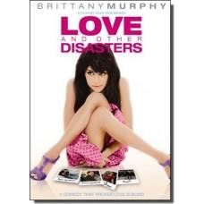 Love (and other disasters) / Armastus ja muud äpardused [DVD]
