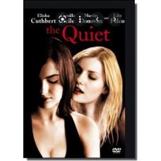 The Quiet / Vaikus [DVD]