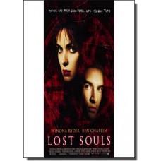 Lost Souls / Kadunud hinged [DVD]