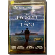 Legend 1900st | The Legend of 1900 [DVD]
