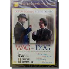 Wag the Dog [DVD]