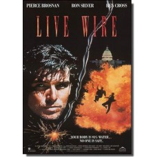 Live Wire / Voolu all [DVD]