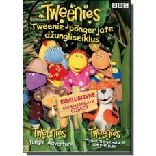 Tweenie-põngerjate džungliseiklus [DVD]