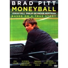 Edu valem / Moneyball [DVD]