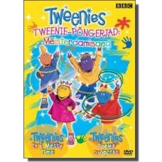 Tweenie-põngerjad: Meisterdamisaeg [DVD]