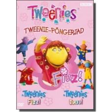 Tweenie-põngerjad: Fizz! [DVD]