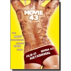 Film 43 | Movie 43 [DVD]