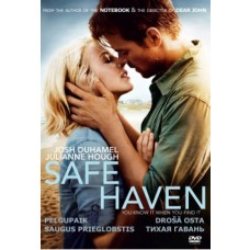 Pelgupaik / Safe Haven [DVD]