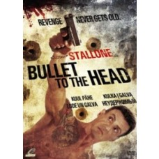 Kuul pähe / Bullet To The Head [DVD]