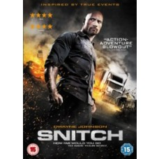 Koputaja / Snitch [DVD]