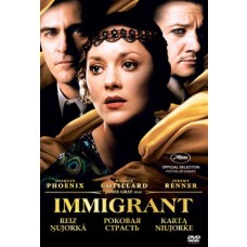 Immigrant / The Immigrant [DVD]