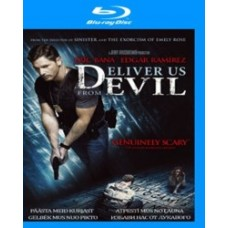 Päästa meid kurjast / Deliver Us From Devil [Blu-ray]