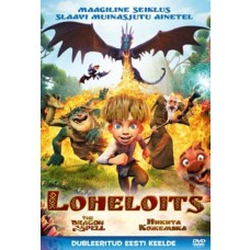 Loheloits / The Dragon Spell [DVD]