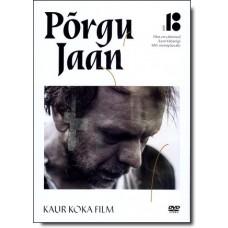 Põrgu Jaan [DVD]