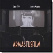 Armastusfilm [CD]