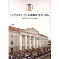Tartu Ülikool 375 | Universitas Tartuensis 375 [DVD]
