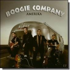Amerika EP [CD]