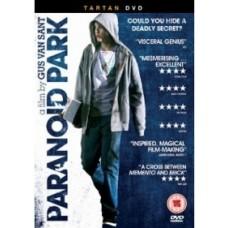 Paranoid Park [DVD]