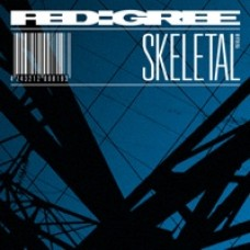 Skeletal [CD]