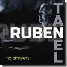 No Answers [CD]