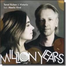 Million Years [CD]