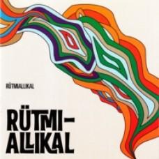 Rütmiallikal [CD]