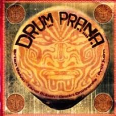 Drum Prana [CD]
