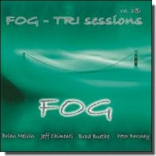 TRI Sessions Vol. 2 [CD]