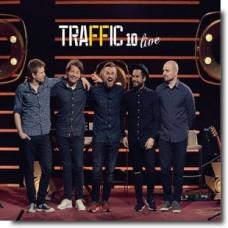 Traffic 10 Live [CD]