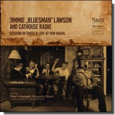 "Jimmie ""Bluesman"" Lawson & Cathouse Radio [LP]"