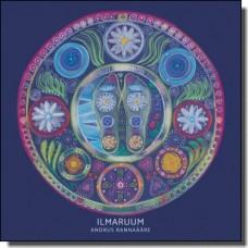 Ilmaruum [CD]